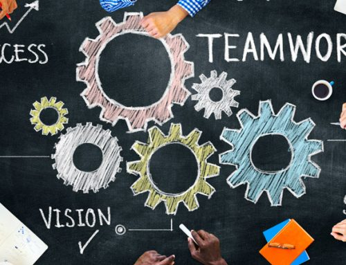 Building Strong Teams